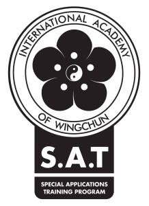 S.A.T Training of the International Academy of WingChun