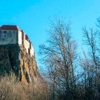 Die Riegersburg