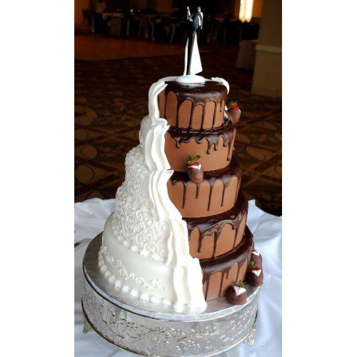 Medium Crop Of Wedding Cake Ideas