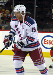 Brad_Richards_Rangers