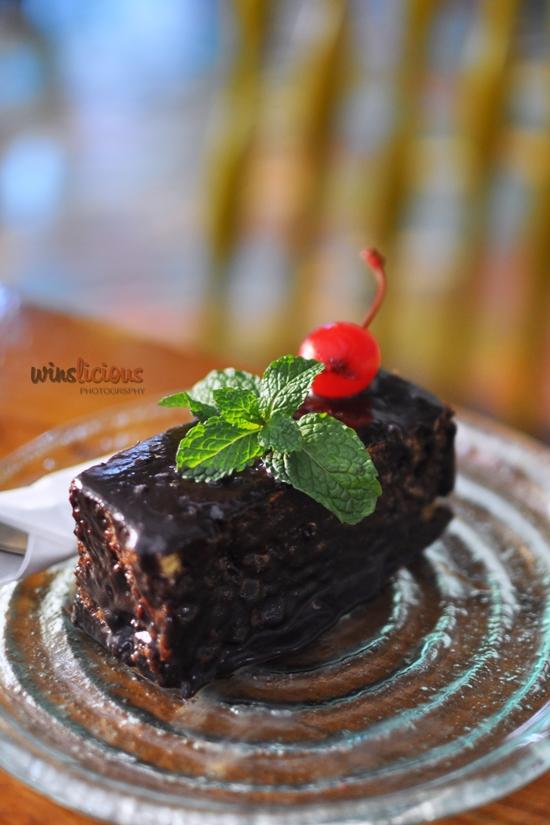 Cake Masakini