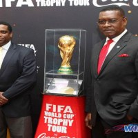 FIFA protects TTFA president: Tim Kee gets seven-month extension