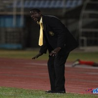 D/Force and T&T U-17 coach, Russell, recovers from suspected mild stroke
