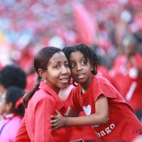 TTFA announces $1.6 million profit from Women's Play Off match