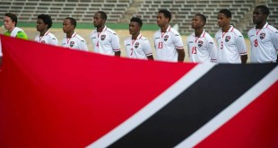 U-20 Soca Warriors