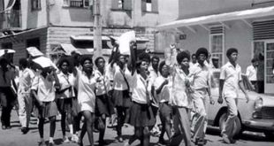T&T's 1970 revolution: the rise of people's politics and the State's draconic response