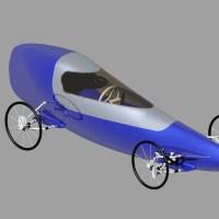 Gravity Racer World Record: Design