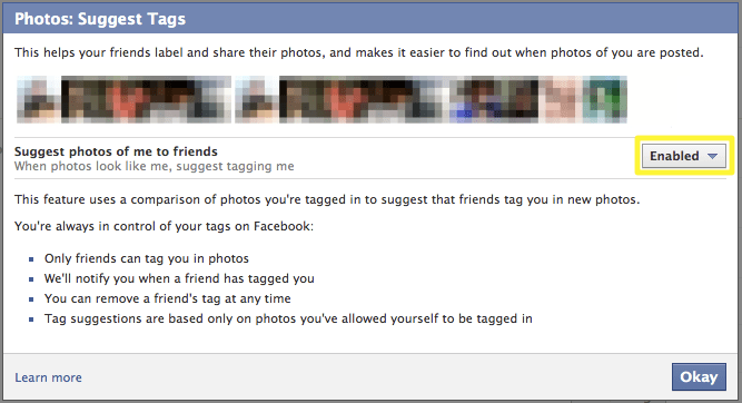 how to restrict who can see your comments on fb