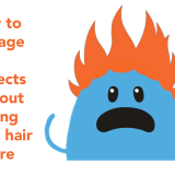 How to manage web projects without setting your hair on fire!
