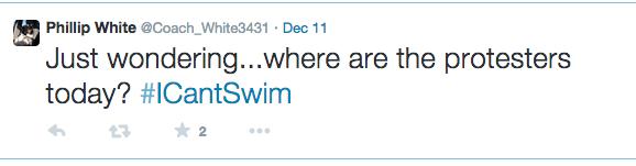 Latest Twitter self-destruct: #PhillipWhite, San Jose cop