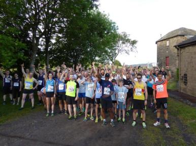 T and T 10k starters 2015