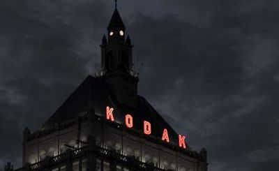 Kodak HQ Dark