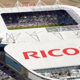 Ricoh Arena - Coventry City