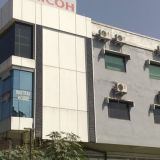 Ricoh India HQ