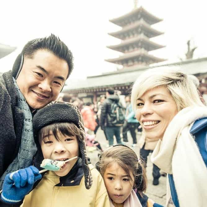 Out & About: Cultural Learning Journeys to Take Your Kids On