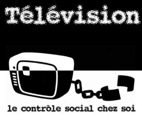 la télé vous mange la tête