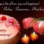 50+ Happiest Anniversary Wishes For Parents