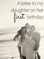 Birthday Wishes For Daughter From Parents