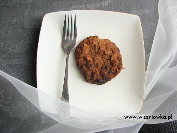 ciasteczka z cukinii