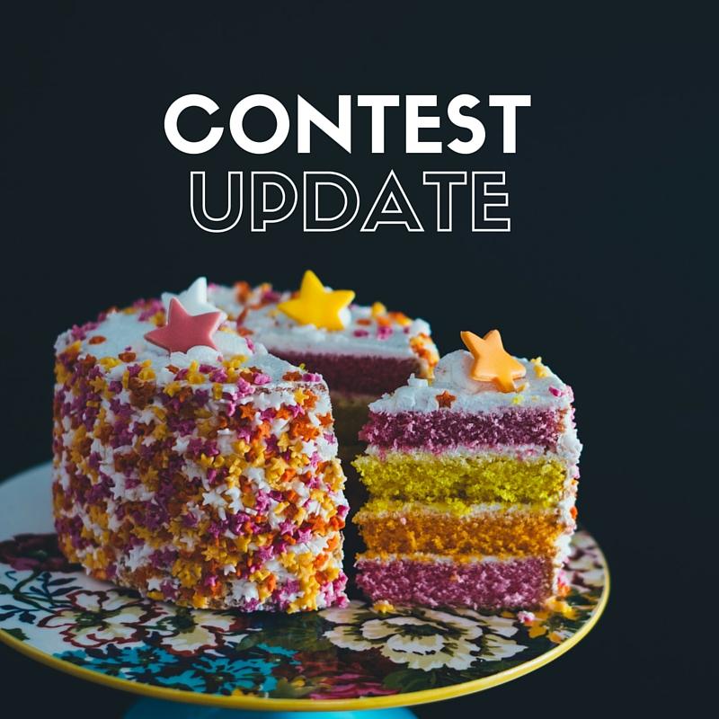 manuscript editing contest