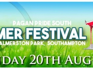Pagan Pride South 2017