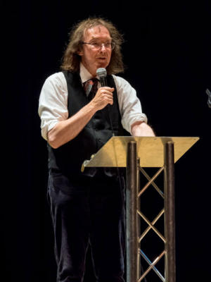 Prof. Ronald Hutton