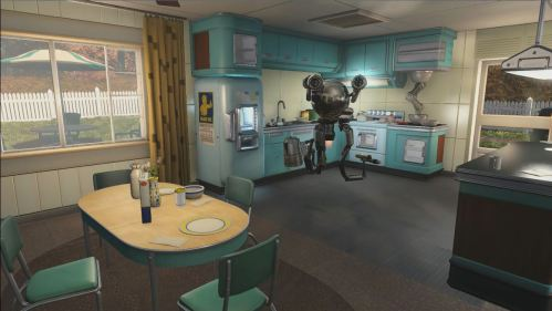 Medium Of Fallout 4 House