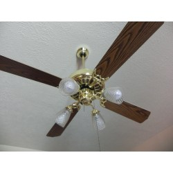 Small Crop Of Ceiling Fan Blades