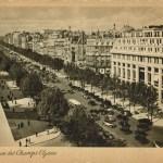En Parlant de Paris, Part Deux