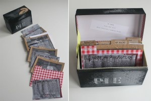 Recipe Boxes 13