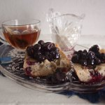 Place Your Attention (Berry Port Wine Sauce)