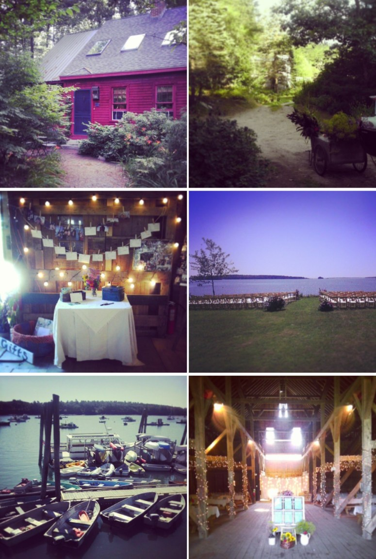 Instagram Lately: An Intro To Maine