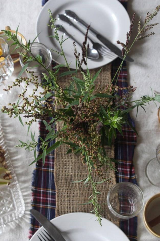 Foraged Florals