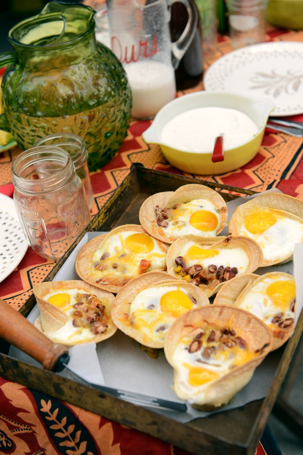 Cinco de Mayo Brunch // www.WithTheGrains.com