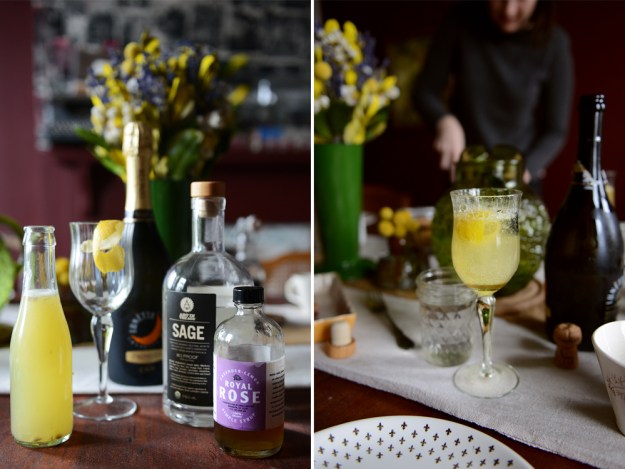 Lemon Lavender Brunch by With The Grains 11