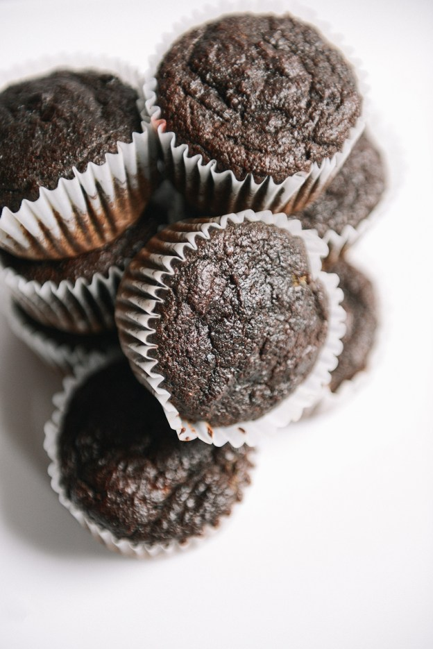 Roasted Beet Cupcakes by With The Grains 05