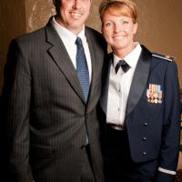 MSOY Endorsement – AF Spouse Chris Pape