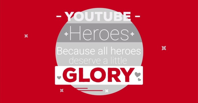 go-be-a-youtube-hero