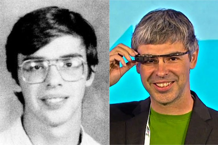 larry-page-co-founder-of-google-old-high-school-picturejpg