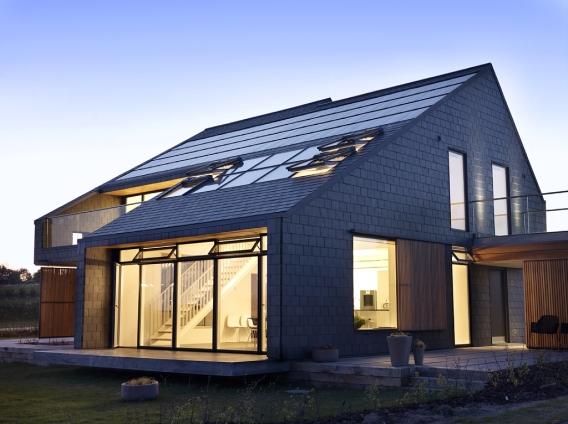 home for life VELUX 1 3 Domy przyszłości, czyli domy aktywne