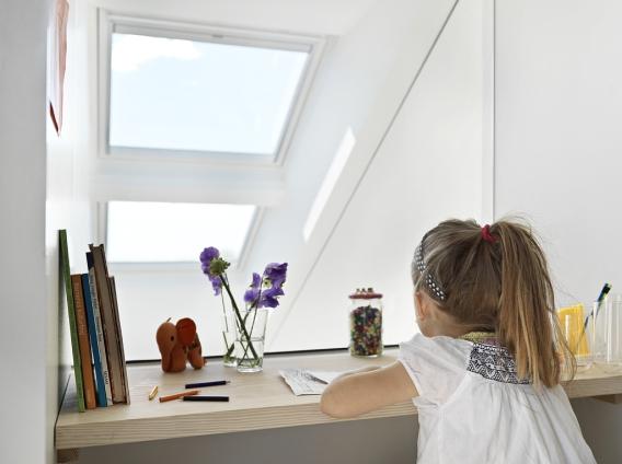 home for life VELUX 2 Domy przyszłości, czyli domy aktywne
