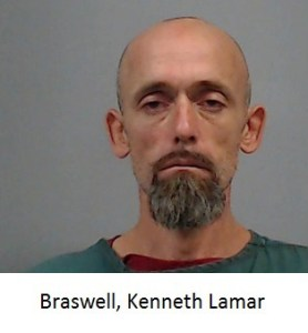 Kenneth Lamar Braswell
