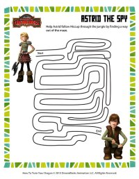 how to train your dragon book pdf download free