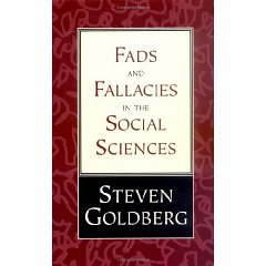 Fads and Fallacies in the Social Sciences