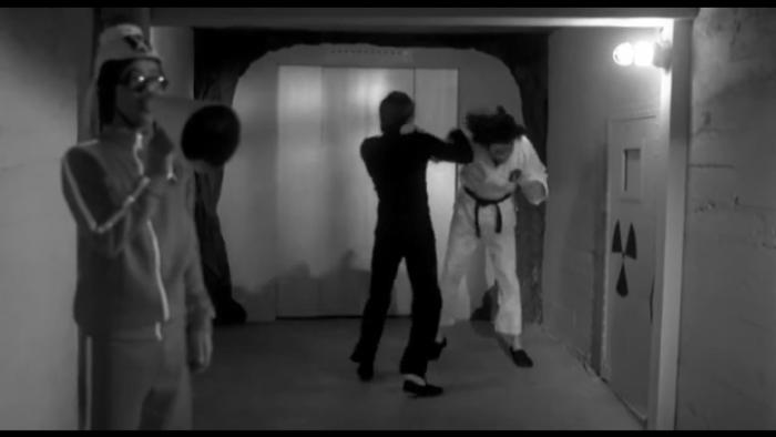 The EPA. Like a Kungfu Ninja.