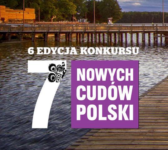 7Cudów Polski wg. National Geographic Traveler ( @ngtraveler )