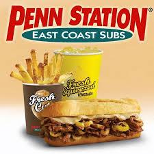 penn station sub sandwich
