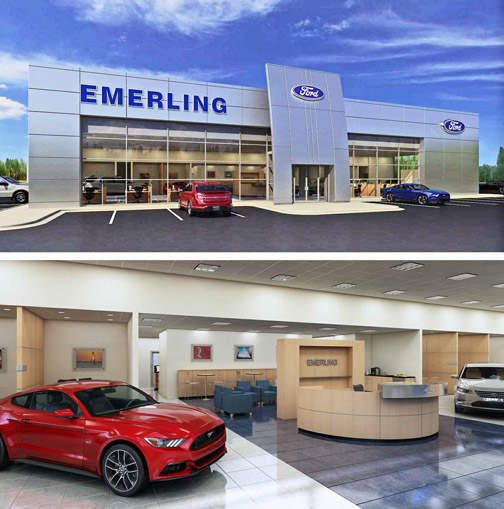 Picone Construction Corp Completesrenovations To Emerling