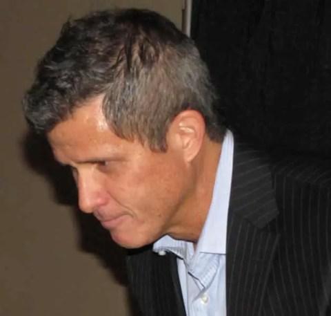 Technorati CEO & President, Richard Jalichandra