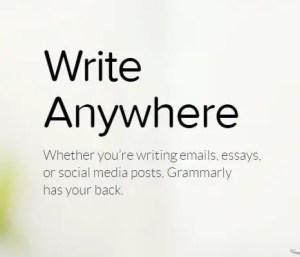 Make Grammarly Your Best Friend